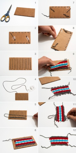 04-Made-by-Joel-Weaving-How-to-steps-for-Beginners-and-Kids-with-Cardboard-and-Yarn.jpg